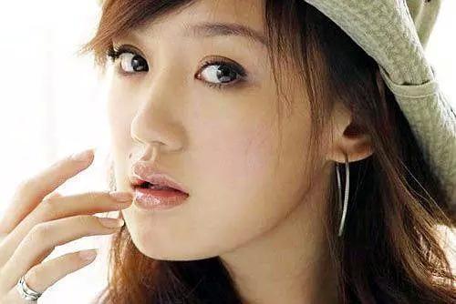 阿娇杨丞琳刘亦菲告诉你,痣在何处颜值不降反而升