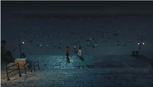 《河神》突然下架,导演田里有些蒙圈