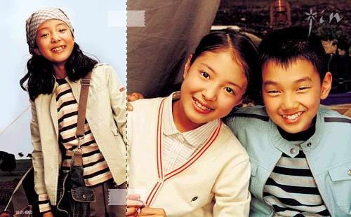 《花游记》戏份多过女主,被李钟硕宠,这位韩国童星厉害了
