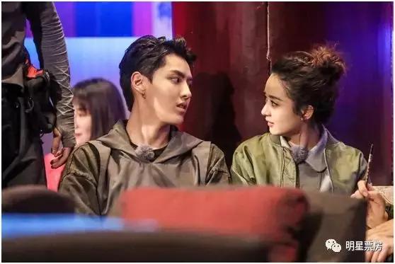吴亦凡、赵丽颖不会合作竟因为他们,以后没人敢和赵丽颖合作?