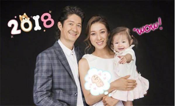 曾是TVB当家花旦,多次与视后失之交臂,如今为孩子淡出娱乐圈!