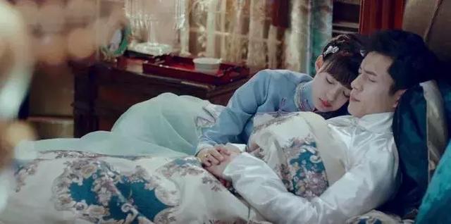 韩东君的霸道搭配孙怡的清冷,都敌不过一句《人生若如初相见》