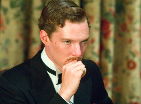 自嘲脸长过赛马,还被bbc吐槽长太丑,卷福凭什么人见人爱?