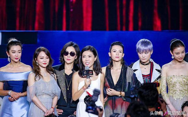 苏芒因故辞任时尚集团总裁  网友:明年的芭莎慈善夜没得看了?