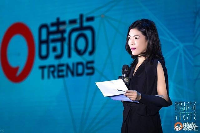 苏芒辞任时尚集团总裁职务 公开辞职信于5月离职