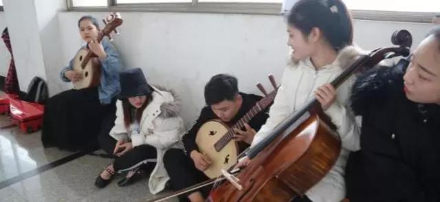 刘天池:这三类考生,艺考前需三思