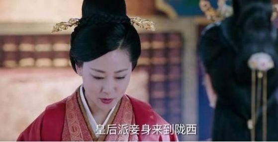 都说张茜在《独孤天下》中又老又胖,可你知道她当年有多美吗?