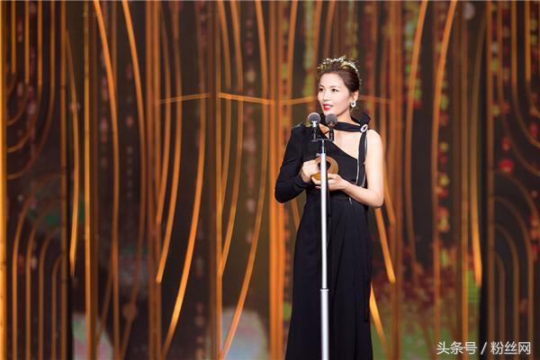 刘涛王凯江珊同框 掀起巨大的回忆杀
