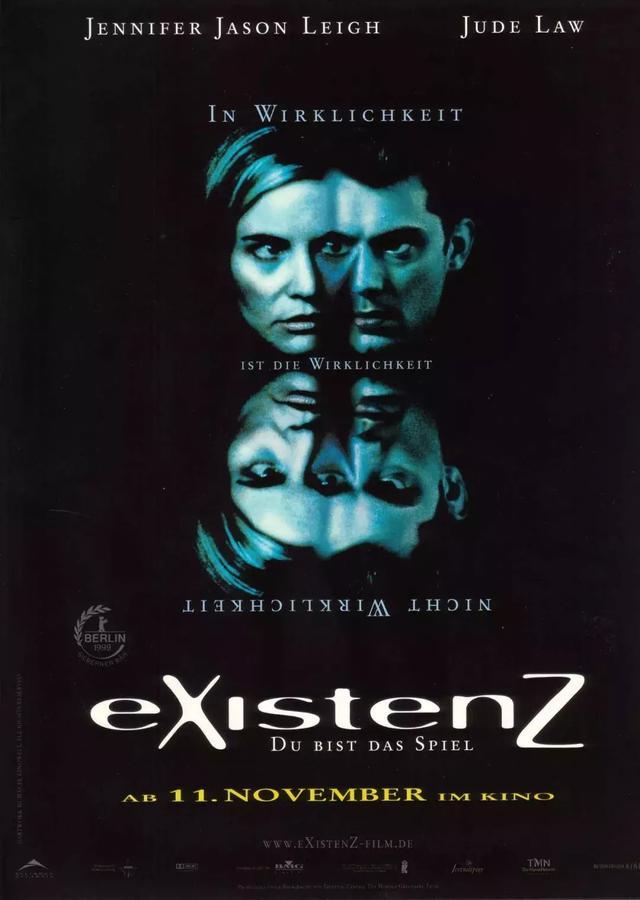 如此精彩的科幻片,比《盗梦空间》足足早了11年