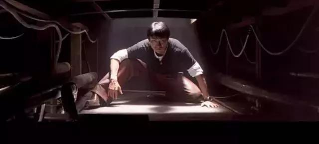 《天下无贼》是一部佛系电影,傻根就是那个佛!
