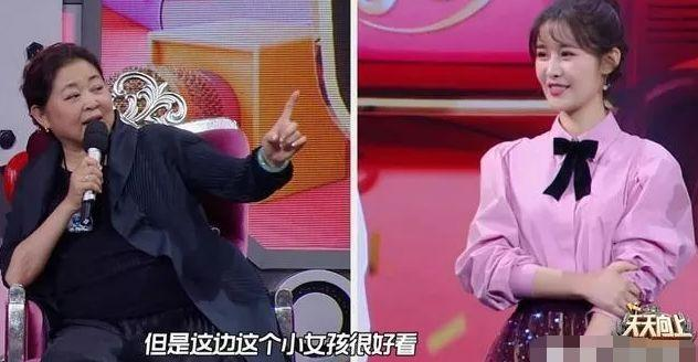 沈梦辰惨遭同行diss 整容脸不专业还有脸争湖南台一姐?