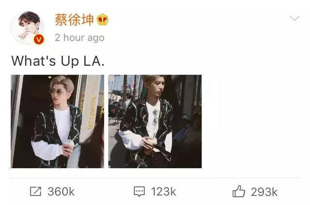 蔡徐坤新剧开播,变身可爱学长,这次演戏的他能打几分?