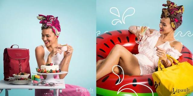 36岁《经常请吃饭的漂亮姐姐》来教你怎么穿才能撩到小奶狗了