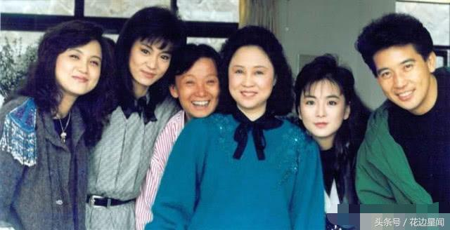 琼瑶遭老公前妻揭露小三上位史 原来她的人生比小说还精彩