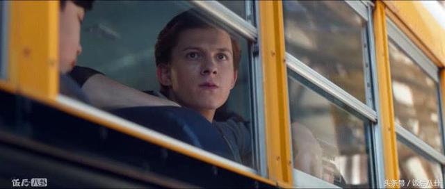 《复仇者联盟3》票房过13亿!承担泪点的蜘蛛侠荷兰弟了解一下