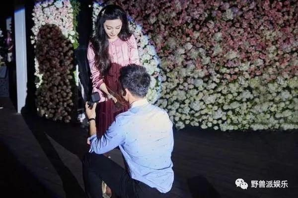 这是真爱啊!李晨重拍高云翔戏份,给范冰冰送了一份新婚大礼!