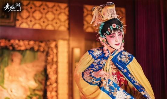 吴亦凡的女装,黄子韬的女装,鹿晗的女装,都比不上张艺兴的女装