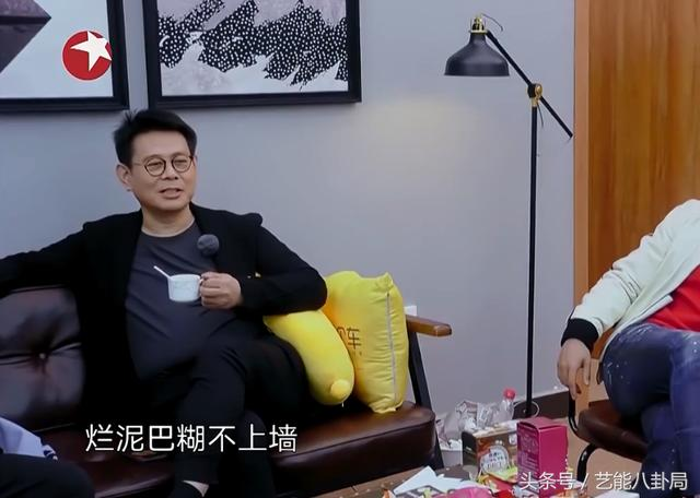 """陈赫""""史上最牛舅舅团""""曝光,一家子全是演员导演作曲和钢琴家"""