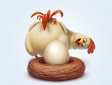 阿姆和麻辣鸡在约会?真相藏在这张火辣的新专封面里