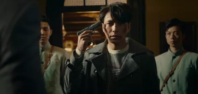 陈坤演的双胞胎,能够吊打潘粤明么?