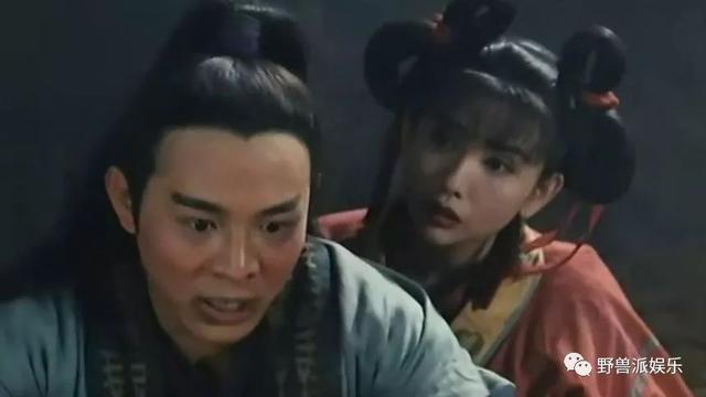 人在家中坐,锅从天上来?这位B站邱淑贞被王晶吐槽太丑了!