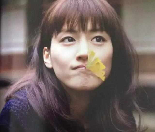 日本这些女演员,个个让人挪不开眼