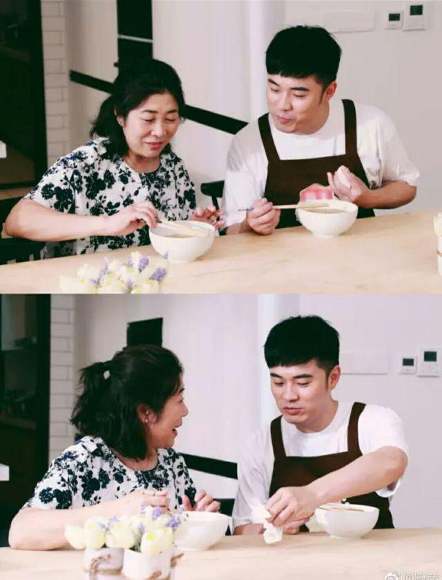陈赫家庭背景到底多强大?姑父陈凯歌跟爸妈比起来根本不算什么!