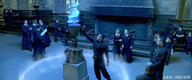 《扶摇》抄袭《哈利波特》?编剧抄完还吐槽HP电影拍得烂?