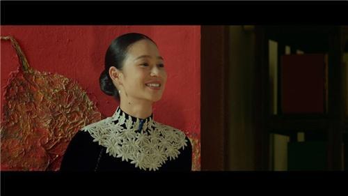 姜文的女人