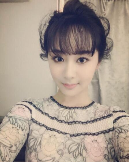 杨紫被说整成了刘晓庆,网友:嘴合不拢啊