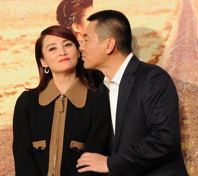 陈建斌二胎小名暗藏对蒋勤勤爱意,还跟《甄嬛传》片尾曲有关