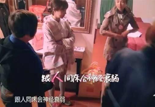 华晨宇怼选手?不存在的,真正的剑拔弩张怕是没看过呀!