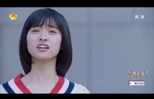 沈月为啥能演杉菜?明明她的经纪人长得都比她美!