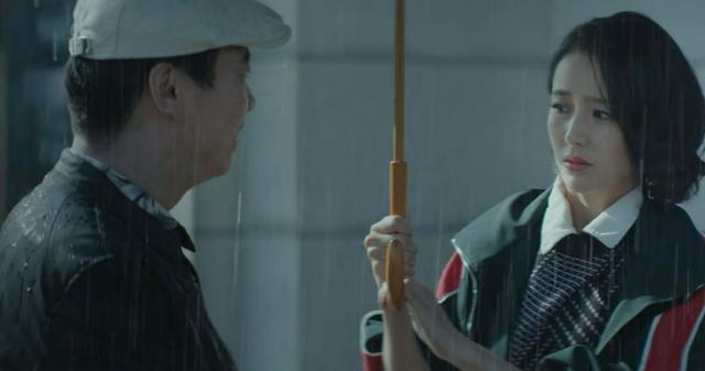 这片徐峥出场80秒票房8.9亿,佟丽娅雷佳音传神演绎小情侣!