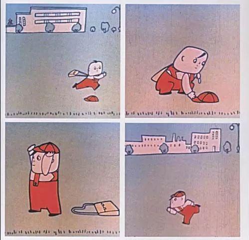 看完这些动画片背后的故事,童年再无法直视