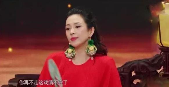 演员的诞生2章子怡留任宋丹丹换成她 网友:嘉宾阵容得把评委气死