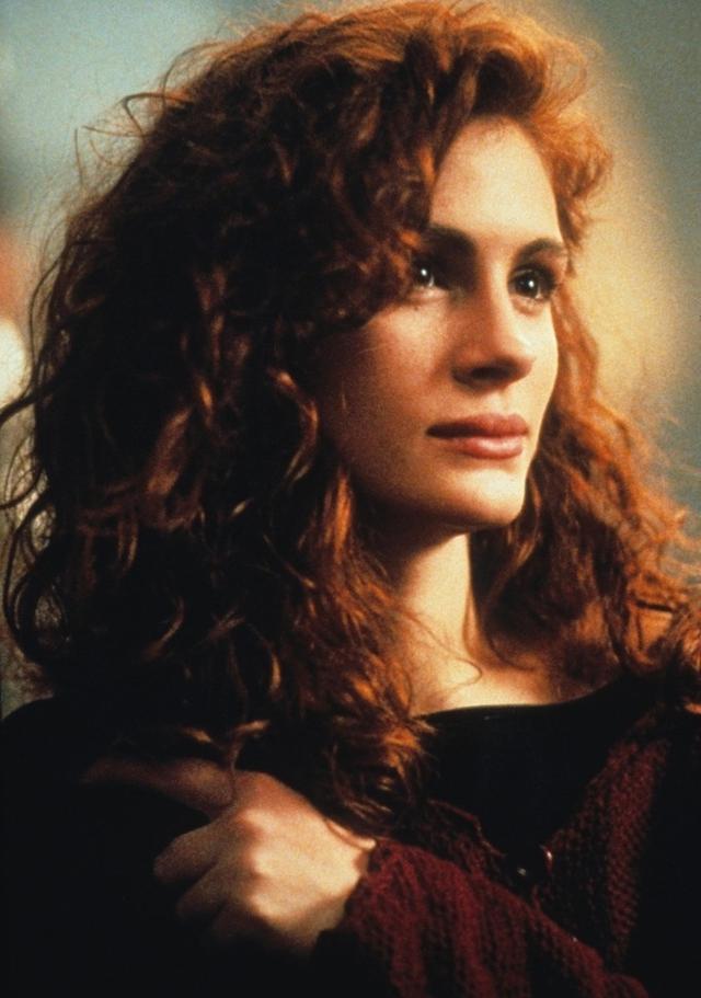 50岁的茱莉娅·罗伯茨代言兰蔻拍广告,靠得可不是满脸表情纹