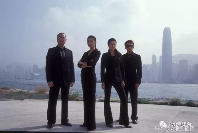 TVB开拍《法证先锋4》男一号是他!