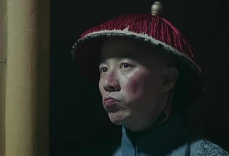 《延禧攻略》里最帅的小太监袁春望,居然都42岁了
