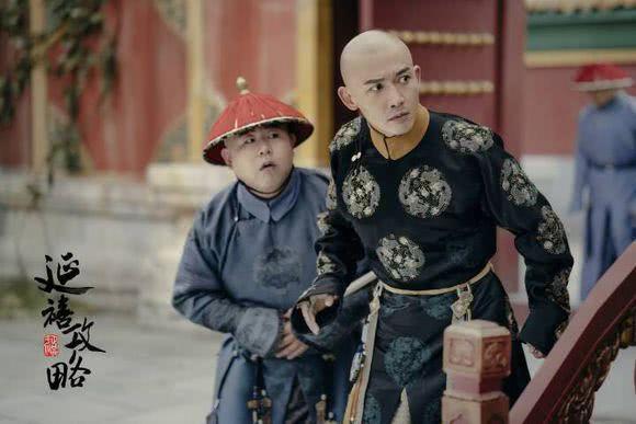 《延禧攻略》皇上和璎珞决裂不是因为尔晴死亡,而是璎珞的三个是