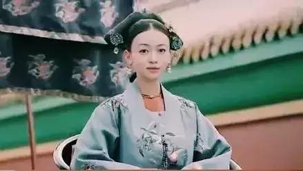"""得体夫妇""""马栏山甜蜜大婚"""",傅恒与璎珞共同的梦想终于成真"""