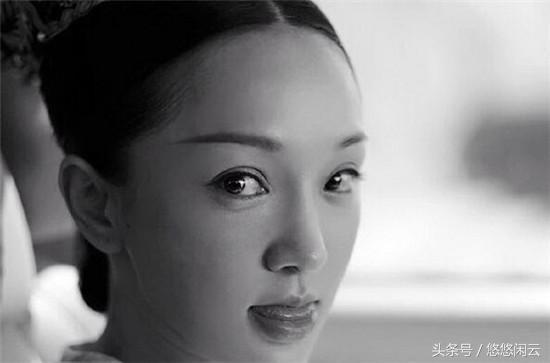 周迅:老不代表生命力衰竭,网友:你是在拿刘晓庆等榜样?