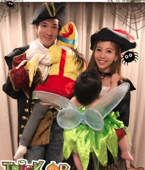 王力宏宣布三胎得子,儿子的名字成功引起我的注意