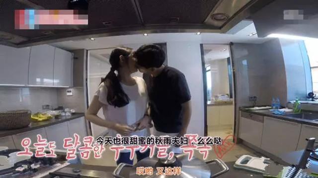 """当大家还羡慕韩剧般甜恋时,其实韩国早已羡慕""""中国式恋爱""""了"""