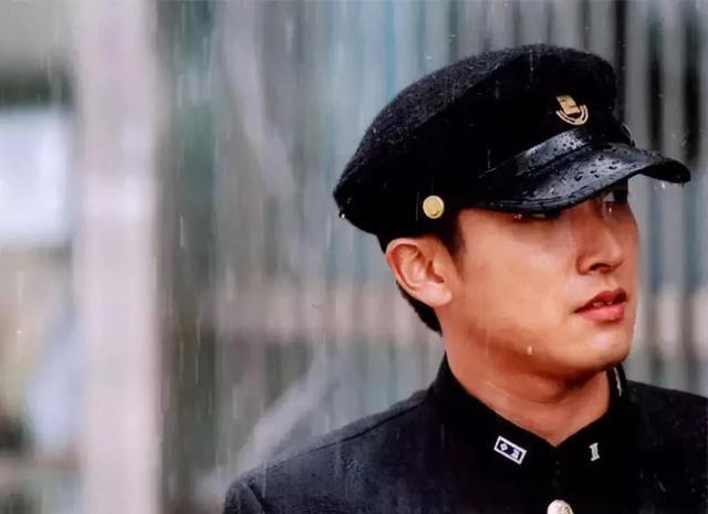 曹承佑——他的演技,我想吹爆