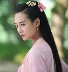 """被称为""""谋女郎""""的女星,是《如懿传》中皇上最宠爱的嫔妃?"""