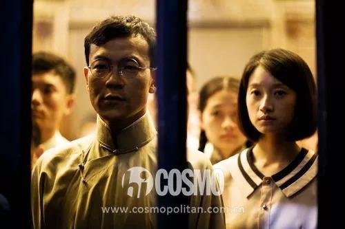 朱亚文&沈佳妮:欣赏你的人,才配得上你