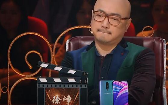 《我是演员》评委意见分歧,吴秀波变墙头草,徐峥敢怼章子怡