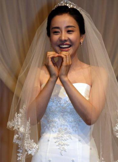 朴恩惠宣布离婚后复出捞金,跟《大长今》时期颜值完全没差啊