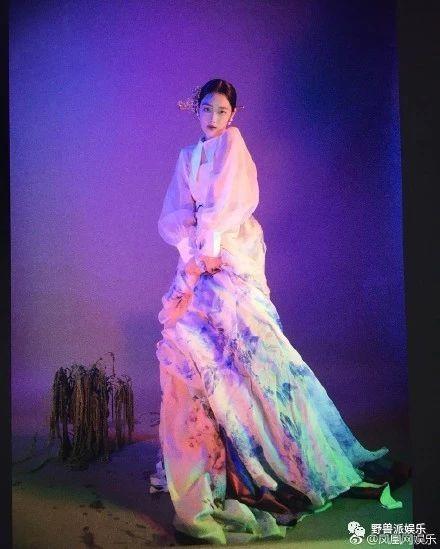 雪莉新造型被韩国网友吐槽,中国网友却看不过去……